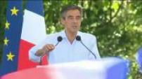 Politique Elections primaires de la droite la campagne des candidats promet d'être musclée