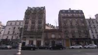 Illustrations théâtres Paris 14eme, rue de la Gaité et dents creuses
