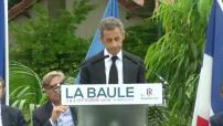 Université d'été des Républicains 2016 : Discours de Nicolas Sarkozy (2)