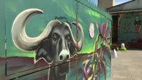 La Réserve Malakoff accueille une exposition Banksy