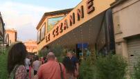 """Cinema / """"Cézanne and Me"""" Danièle Thompson: premiere in Aix-en-Provence"""