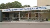 Illustrations hôpital universitaire La Pitié-Salpêtrière