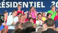 Election présidentielle 2017 / Primaires Les Républicains : illustrations Bruno Le Maire à Sète