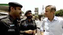 Vivre à Karachi, la ville la plus dangereuse du monde