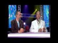 "Hit Machine - Lara Fabian accompanied by Jean-Felix Lalanne ""Bambina"""