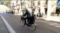 Le dossier noir des deux-roues en ville