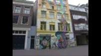 Logement étudiant : appartements de rêve à Amsterdam