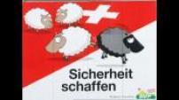 Percée xénophobe de l'UDC en Suisse