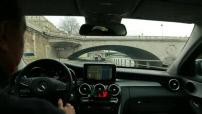 Capital Privilèges - Caméra-embarquée sur les berges de la Seine