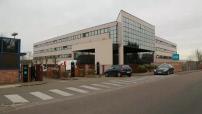 Capital Privilèges - Siège de l'INA à Bry sur Marne