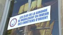 Crise des migrants : des élus girondins mobilisés en faveur des chrétiens d'Orient