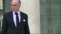 3 ans de présidence Hollande : sortie du conseil des ministres