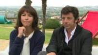 """Festival du film francophone d'Angoulême 2014 : interviews pour le film """"Tu veux ou tu veux pas"""" (2)"""