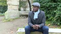 """parution de l'autobiographie de Corneille """"Là où le soleil disparaît"""" : RUSH interview du chanteur"""