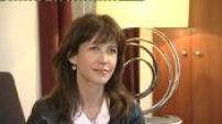 """ITW / Rencontre Sophie Marceau pour la sortie de """"Arrêtez moi!"""" de Jean-Paul Lilienfeld"""