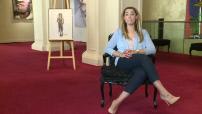 """Interview de Chimène Badi, nouvelle héroïne de la comédie musicale """"Cats"""""""