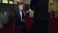 Interviews de Daniel Lavoie et Richard Cocciante pour Notre Dame de Paris 3/3