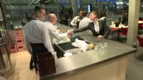 Thierry Marx ouvre un restaurant Gare du Nord (4)