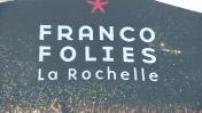 Concert et ITW Patrick BRUEL aux Francofolies de La Rochelle