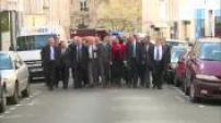 """Lancement du nouveau parti """"La belle alliance"""" avec Cambadelis"""