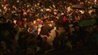 Solidays : concert de C2C - 1ere partie