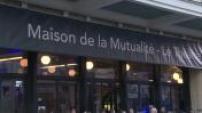 Conseil National de Les Républicains à la maison de la Mutualité (2/2)