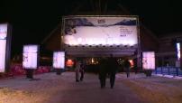movie Festival of Alpe d'Huez: ITWS actors