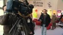 """Festival de la BD d'Angoulême : Elie Semoun et """"L'Elève Ducobu"""""""