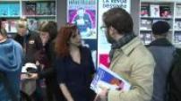 Festival d'Angoulême : les dessinatrices Pénélope Bagieu et Zeina Abirached