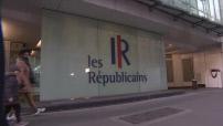 Réorganisation à la tête des Républicains après la victoire de François Fillon à la primaire