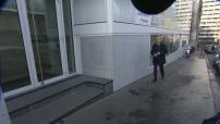 """Affaire Pénélope Fillon : réactions parlementaires """"Les Républicains"""" au QG de Francois Fillon"""