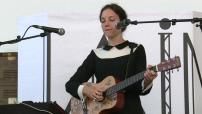 """Sortie du 1er album de la chanteuse Jain """"Hope"""""""
