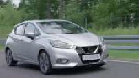 Genesis the Nissan Micra
