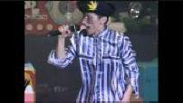 Itw + concert Billy ze Kick