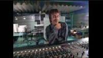 ITW Eric Serra in his recording studio