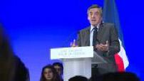 Présidentielle 2017 : Meeting de François Fillon à Courbevoie (version courte)