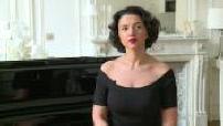Pianiste Katia Buniatishvili