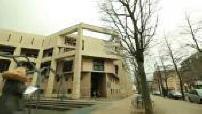 ZONE INTERDITE : Judicial Precinct Dijon