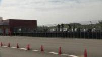 Tour Auto 2016: Circuit Dijon Prenois / step in Villefranche sur Saône