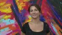 Le street art au féminin : portrait de Manyoly 2/4