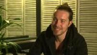 "Music Julien Doré found success with his ""Ampersand Tour"""