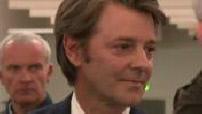 Elections législatives 2017 : François Baroin lance la campagne des Républicains dans le Nord