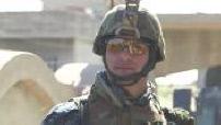Iraqi soldiers ready Mosul
