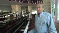 Rencontre avec le compositeur français Michel Legrand