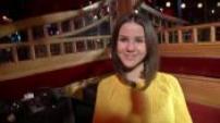 """Musique : coulisses du tournage du clip """"On My Own"""" de Marina Kaye"""