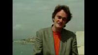 Compilation sujets: Raymond Depardon - James Cameron - Arnold Schwarzenegger - Charlotte Rampling - Micheline Presle - John Travolta - John Waters - Quentin Tarantino - Samuel L. Jackson - Uma Thurman -