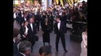 """48th Festival de Cannes: Red Carpet """"La Haine"""""""
