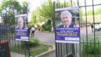 Elections législatives 2017 : Claude Goasguen en campagne électorale soutenu par Valérie Pécresse