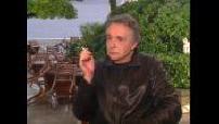 Itw michel sardou : ses enfants, ses prises de position, 70's