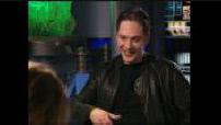 Star Trek Nemesis: Itw (junket) Tom Hardy
